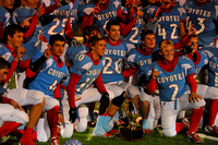 Playoffs 2011:  Borden County Vs Rankin