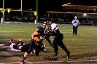Semi-Finals 2010:  Garden City Vs. Follett @ Seymour