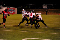 2009 Texas Six-Man Division I Championship:  Garden City vs Strawn